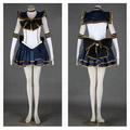 美少女戦士セーラームーン 冥王せつな(めいおう せつな) コスプレ衣装