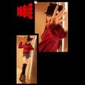 ヱヴァンゲリヲン新劇場版:Q 式波・アスカ・ラングレー コスプレ衣装
