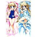 スマイル☆シューター 鈴比良 あいり(すずひら あいり) 等身大抱き枕カバー、オリジナル抱き枕カバー、アニメ抱き枕