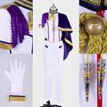 うたの☆プリンスさまっ♪ マジLOVE2000% 一ノ瀬 トキヤ コスプレ衣装 豪華バージョンver2