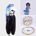 Free! 「SPLASH FREE」Haruka Nanase Arab Cosplay Costume