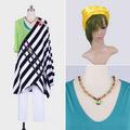 Free! 「SPLASH FREE」Makoto Tachibana Arab Cosplay Costume