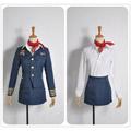 うたの☆プリンスさまっ♪ Shining Airlines 月宮 林檎(つきみや りんご) コスプレ衣装
