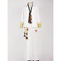 うたの☆プリンスさまっ♪ マジLOVE2000% 白い徽章 神宮寺 レン(じんぐうじ レン) コスプレ衣装