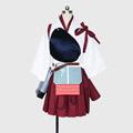 艦隊これくしょん -艦これ- 艦娘(かんむす) 赤城(あかぎ) コスプレ衣装