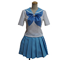 Kill la Kill Mankanshoku Mako Uniform Made Cosplay Costume