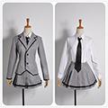 暗殺教室 茅野 カエデ(かやの カエデ) 女性制服 コスプレ衣装