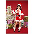 クリスマス サンタコスプレ 舞台ドレス 帽子 フリーサイズ サンタドレス サンタ 衣装 クリスマス コスチューム 仮装グッズ コスプレ衣装