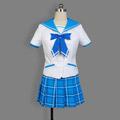 ストライク・ザ・ブラッド 姫柊 雪菜 ひめらぎ ゆきな コスプレ衣装