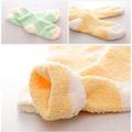 ロリータ アクセサリー可愛いメイドタイプ ふんわり レース綿の靴下 ゴスロリ ソックス