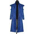 進撃の巨人 -反撃の翼- ONLINE エレン・イェーガー 機関銃手 コート コスプレ衣装