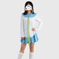 ニセコイ 風(ふう)ちゃん 凡矢理高校 一年生 女子制服 コスプレ衣装