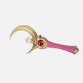 美少女戦士セーラームーン 月野うさぎ 魔法の杖 コス用具 変装 仮装 装備 コスプレ道具