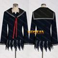ブラック・ブレット 天童 木更(てんどう きさら) コスプレ衣装