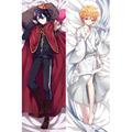 ノラガミ 夜ト(やと)&雪音(ゆきね) 等身大抱き枕カバー、オリジナル抱き枕カバー、アニメ抱き枕
