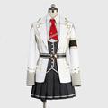 神々の悪戯 草薙 結衣(くさなぎ ゆい) 高校制服 コスプレ衣装