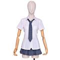 悪魔のリドル 東 兎角(あずま とかく) 学園制服 コスプレ衣装