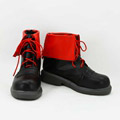 アラド戦记(Dungeon & Fighter) 魔法使い 低ヒール コスプレ靴 コスプレブーツ