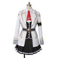 神々の悪戯 草薙 結衣(くさなぎ ゆい) 学園制服 コスプレ衣装