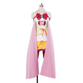 NO GAME NO LIFE Stephanie Dola Cosplay Costume