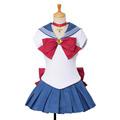 美少女戦士セーラームーンCrystal 月野うさぎ(つきの うさぎ) 戦闘服 コスプレ衣装