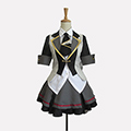 AKB0048 襲名メンバー 9代目 大島優子(おおしま ゆうこ)/ゆうこ コスプレ衣装