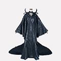 マレフィセント(Maleficent) 邪悪な妖精 眠れる森の美女 マレフィセント コスプレ衣装
