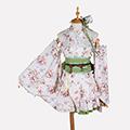 ラブライブ! 南 ことり(みなみ ことり) 夏祭り コスプレ衣装