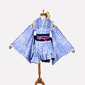 ラブライブ! 園田 海未(そのだ うみ) 夏祭り コスプレ衣装