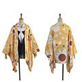 ハナヤマタ 常盤 真智(ときわ まち) よさこい踊り 羽織 コスプレ衣装