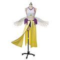 NO GAME NO LIFE Jibril Cosplay Costume