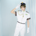 Free! -Eternal Summer-別冊spoon.2Di vol.52 橘 真琴(たちばな まこと) 制服 コスプレ衣装