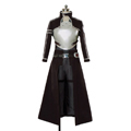 Sword Art Online II Kirito Cosplay Costume Ver2
