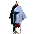 ノラガミ 禍津神 蠃蚌(らぼう) コスプレ衣装