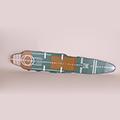 艦隊これくしょん -艦これ- 軽空母 鳳翔(ほうしょう) 盾 飛行甲板 コス用具 コスプレ道具
