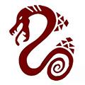 七つの大罪 嫉妬の罪 ディアンヌ 蛇の印 シール コス用具 コスプレ道具