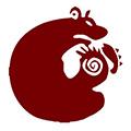 七つの大罪 怠惰の罪 キング/ハーレクイン 熊の印 シール コス用具 コスプレ道具