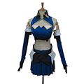 魔弾の王と戦姫 リムアリーシャ コスプレ衣装
