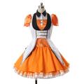ツキウタ。 Fluna(フルーナ) 4月 兎川千桜(とがわ ちさ) ステージ衣装 コスプレ衣装