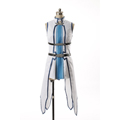 Sword Art Online II Yuuki Asuna Alfheim Cosplay Costume