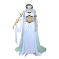 ラブライブ! スクフェス 実りの秋編・豊穣の女神 SR 覚醒後 小泉花陽(こいずみ はなよ) コスプレ衣装