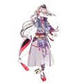 刀剣乱舞 短刀男士 今剣(いまのつるぎ) コスプレ衣装