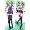 冴えない彼女の育てかた 英梨々 等身大抱き枕カバー、オリジナル抱き枕カバー、アニメ抱き枕Ver.2