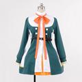 ツキウタ。 Fluna(フルーナ) 4月 兎川千桜(とがわ ちさ) 学園風 コスプレ衣装