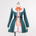 ツキウタ。 Fluna(フルーナ) 2月 如月愛(きさらぎ あい) 学園風 コスプレ衣装
