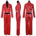 七つの大罪 強欲の罪(フォックス・シン) バン コスプレ衣装