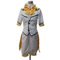 美男高校地球防衛部LOVE! 鳴子 硫黄(なるこ いお) コスプレ衣装