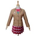 THE IDOLM@STER アイドルマスター シンデレラ コスプレ衣装