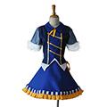 ツキウタ。 後半女神候補生 Seleas(セレアス) 7月 姫川瑞希(ひめかわ みずき)コスプレ衣装