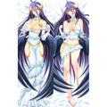 オーバーロード アルベド(albedo)等身大抱き枕カバー、アニメ抱き枕、オリジナル抱き枕カバー